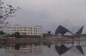 khu VCGT Vĩnh Yên