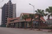Nhà hàng Mê Linh Plaza