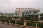 Nhà máy Nagakawa