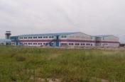 Nhà máy may Tinh Lợi GD1