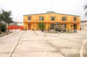 Nhà máy HDPE Thăng Long