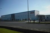 Nhà máy IKO