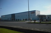Nhà máy IKO GĐ 2