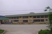 Nhà máy Kính Đông Dương
