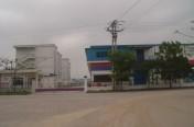 Nhà máy may Tinh Lợi GD2