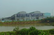 Nhà máy may Văn Minh