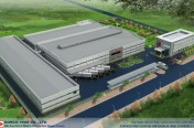 Nhà máy sản xuất Dao cạo Dorco Hưng yên