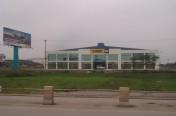 Nhà máy Vitrac