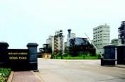 Nhà máy xi măng sông Thao