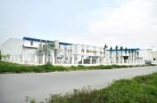 Nhà máy DSM