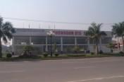 Show room ô tô Huy Hoàng