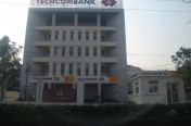 Techcombank Bắc Ninh