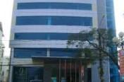 Tòa nhà Bảo Việt Thái Nguyên