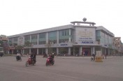 TTTM Thanh Hoa Sông Đà