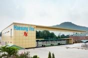 Nhà máy Heasung Vina