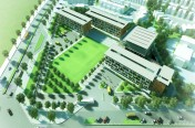 Khu phức hợp giáo dục quốc tế - Trường liên cấp Quốc tế Singapore