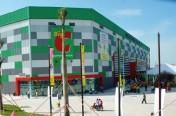 Công trình Trung tâm thương mại BigC Ninh Bình