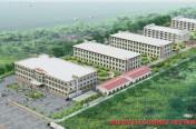 Nhà máy sản xuất loa ngoài điện thoại di động-Công ty TNHH Bujeon Electronics Việt nam