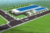 Nhà máy YoungBo Vina Bắc Ninh