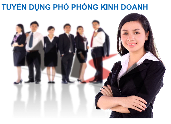 Khánh Hưng tuyển dụng Phó phòng kinh doanh