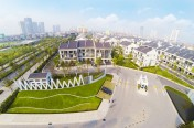 Dự án Biệt thự - Khu đô thị Parkcity_Unicons
