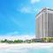 Khu căn hộ- Khách sạn CT Luxury Apartment Đà Nẵng