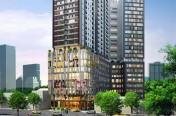 Dự án tòa nhà phức hợp SHP Plaza tại Hải Phòng