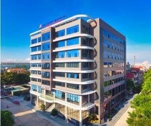 Tòa nhà Taiyo 97 Bạch Đằng